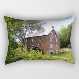 Kerr Mill 2 Rectangular Pillow