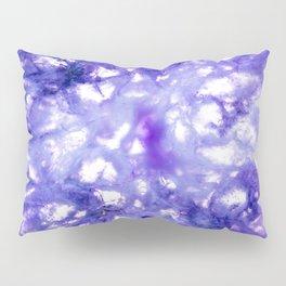 Crown Chakra Pillow Sham