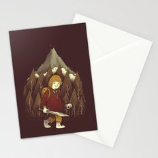 hobfoot Stationery Cards