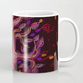 Zesty tree II Coffee Mug