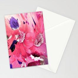 Springtime Impression Stationery Cards