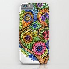 Magical tree iPhone 6s Slim Case