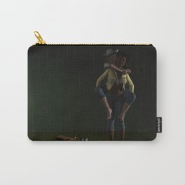 I wanna be a cowgirl Carry-All Pouch