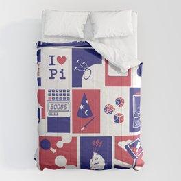 Geekology Comforters