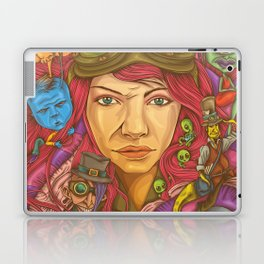 Internal Escapade Laptop & iPad Skin