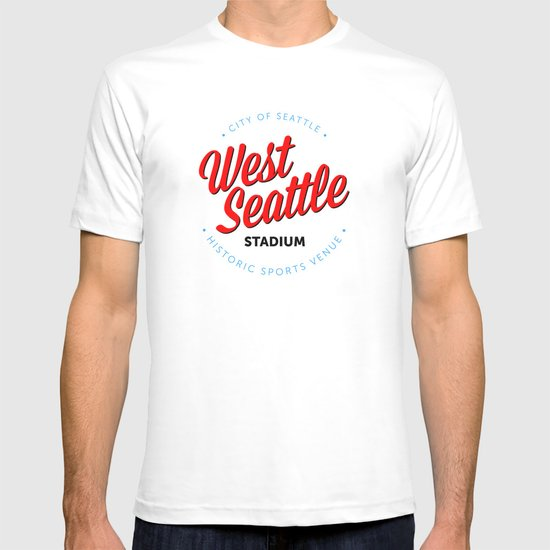 West Seattle Stadium T-shirt