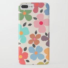 dogwood 1 iPhone Case