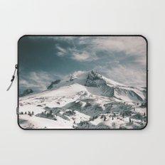 Mount Hood V Laptop Sleeve