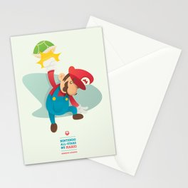 Mario | Nintendo All-Stars #5 Stationery Cards