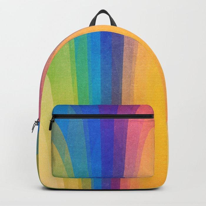 Chroma #3 Backpack