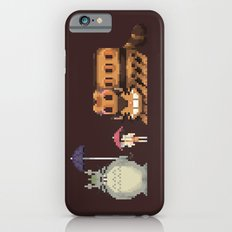My Neighbor Totoro iPhone 6s Slim Case