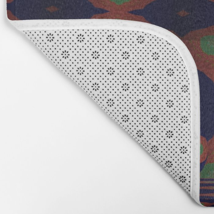 Soothing Orbital Voids 7 Bath Mat
