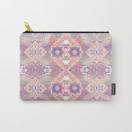paisley river Carry-All Pouch