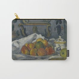 Dish of Apples Carry-All Pouch