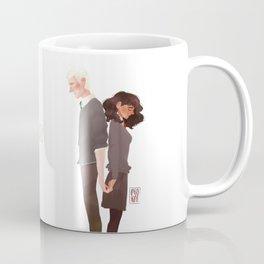Dramione  Coffee Mug