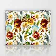 FLOWERISED Laptop & iPad Skin