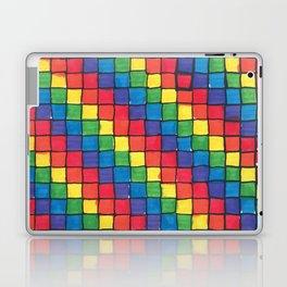 Pixel Spectrum by Sunny Laptop & iPad Skin