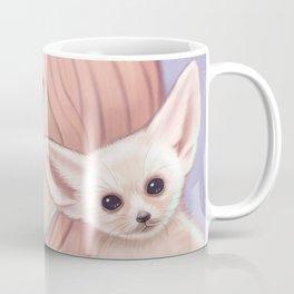 Faithful Familiar Coffee Mug