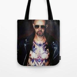 Rob Halford Tote Bag