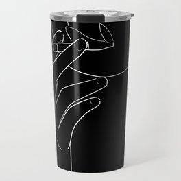 fumée Travel Mug