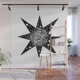 Star Wall Mural