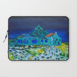 Church Laptop Sleeve