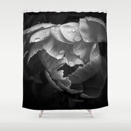 Flora 1 Shower Curtain