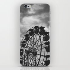 Meloncholy Midway iPhone & iPod Skin