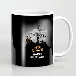 Thriller night Coffee Mug