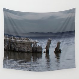 Pillars of Salt Wall Tapestry