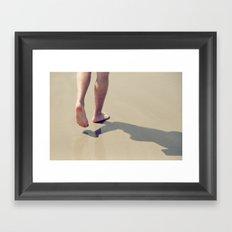 Extensive Framed Art Print