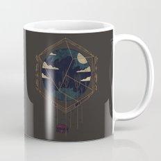 The Dark Woods Mug