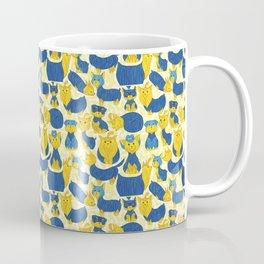 Yorkshire Terrier Coffee Mug