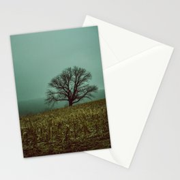 GHOST IN THE EMPTY V2 Stationery Cards