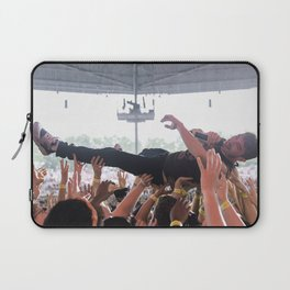 New Politics Laptop Sleeve