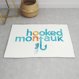 Hooked on Montauk Rug