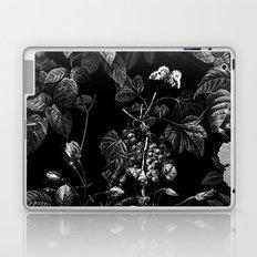 DARK FLOWER Laptop & iPad Skin