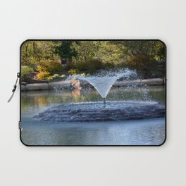 Muscogee (Creek) Nation - Honor Heights Park Azalea Festival, No. 03 of 12 Laptop Sleeve
