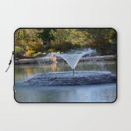 Muscogee (Creek) Nation - Honor Heights Park Azalea Festival, No. 03 of 12 Laptop Sleeve