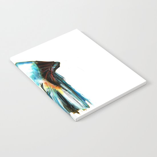 Headdress Notebook