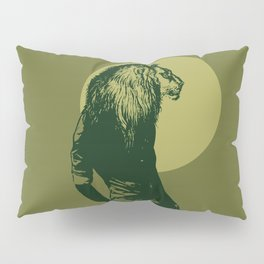 leone pistacchio Pillow Sham