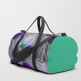 3D for duffle bags and more -8- Duffle Bag