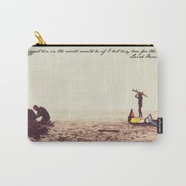Surf Junkies Carry-All Pouch