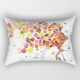Nega Rectangular Pillow