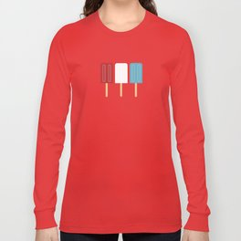 Americana Long Sleeve T-shirt
