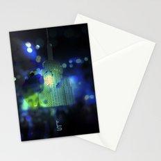 Urban Magic I Stationery Cards
