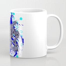 i'll conquer the World #3 Coffee Mug