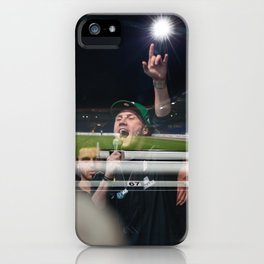 Legende I iPhone Case