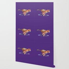 The Tiger Wallpaper