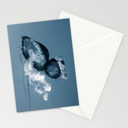 Silent Dance Stationery Cards